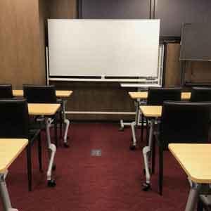 セルオフィス赤坂会議室セミナールーム