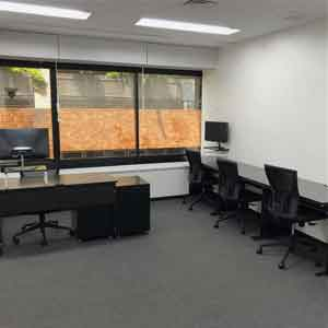 セルオフィス赤坂個室Room00