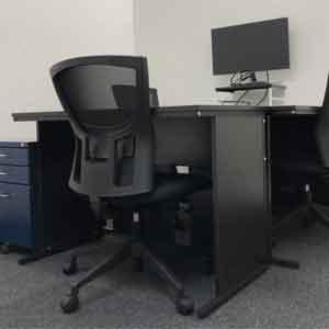 目黒レンタルオフィス1-2名個室